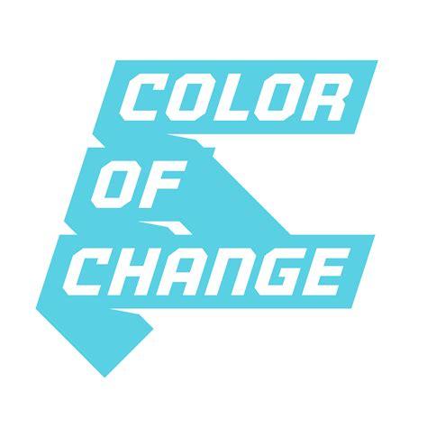 color of change org color of change end money bail