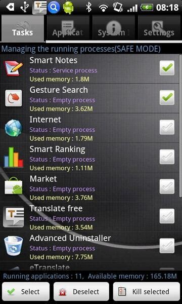 memory manager for android top 5 android memory management tool to get the most
