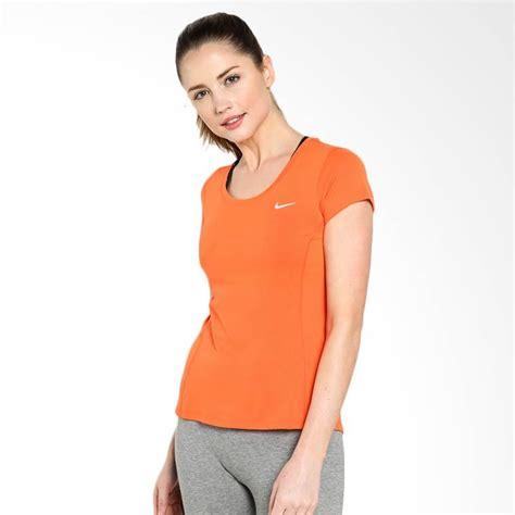 Tshirt Pakaian Kaos Nike Beast jual nike as dri fit contour sleeve 644695 810 kaos