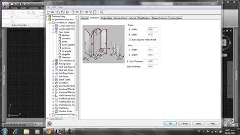 tutorial como descargar autocad 2007 tutorial 2 personalizando autocad quot muros puertas ventanas