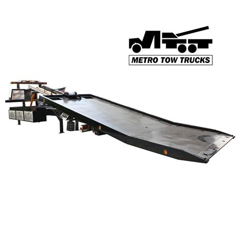 tow truck bed fb 5 tow truck flat bed carrier with wheel lift buy tow truck flat bed carrier