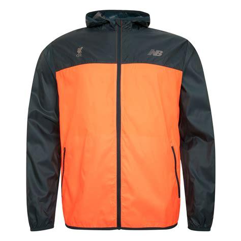 New Balance Windcheater Jacket new balance mens blue orange windcheater jacket