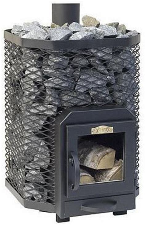 Stoveman Wood Burning Stove 16 Angular With Glass Door 8 Glass Door For Wood Stove