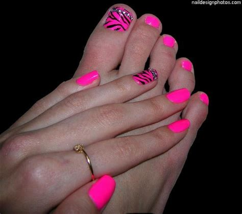 8 Sexiest Nail by 25 Unique Pink Toes Ideas On Toe Nail Designs