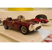 Ferrari 857 S  Chassis 0584M Museo Casa Enzo