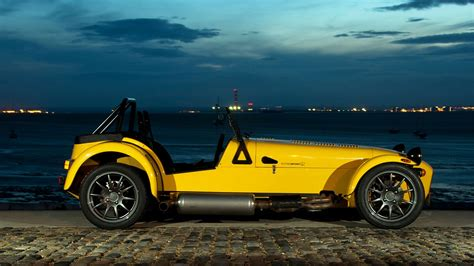 caterham supersport 2013 caterham seven supersport r