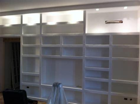 librerie progetto librerie in cartongesso progetti ja46 187 regardsdefemmes