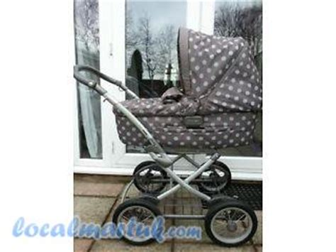 Ultima Raincover mamas papas ultima xcel bouncy pram and pushchair