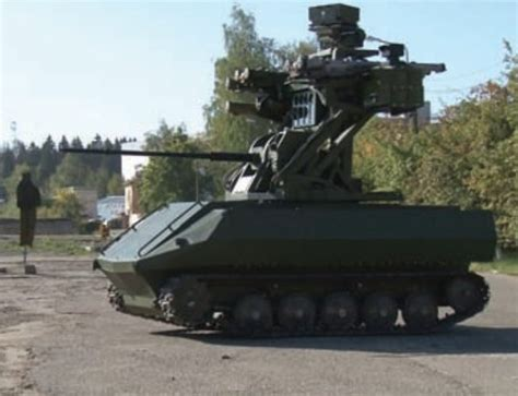 Top Future Hitam Putih russian army robots page 8