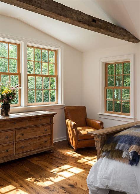 Woodwork Window Design