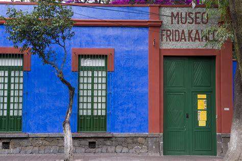 casa azul frida museo frida kahlo la casa az 250 l
