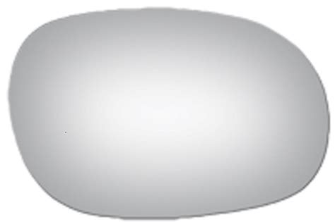 door mirror front right passenger side chrysler lhs chrysler lhs 1999 passenger side mirror glass