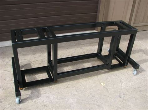 metal bench plans 17 best images about welding table on pinterest welding