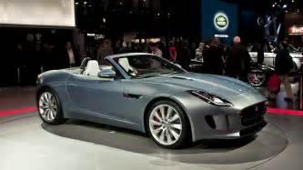 2012 Jaguar F Type For Sale 2012 Jaguar F Type Live Photos Autoevolution