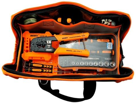 Jakemy Professional Portable Tool Bag Small Set Jm B03 jakemy professional portable tool bag medium set jm b02 jakartanotebook