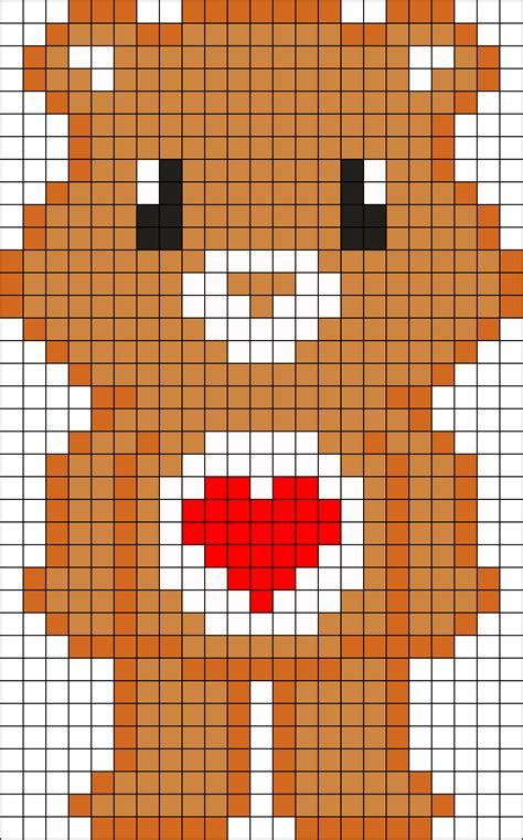 online kandi pattern maker kandi patterns for kandi cuffs characters pony bead patterns