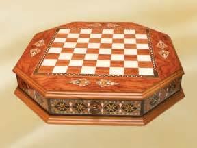 Awesome Wooden Chess Set #4: 0c610fd6ce1c870c7ad5f0b93f6ecf45.jpg