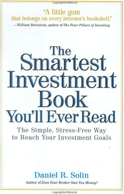 Stress Free Investing self made millionaire recommends 5 books to help you start investing