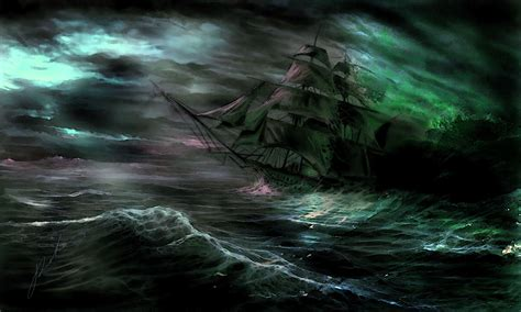 ghost ship ghost ship wallpapers wallpaper cave