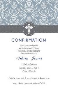 confirmation invitations templates communion digital printable invitation confirmation