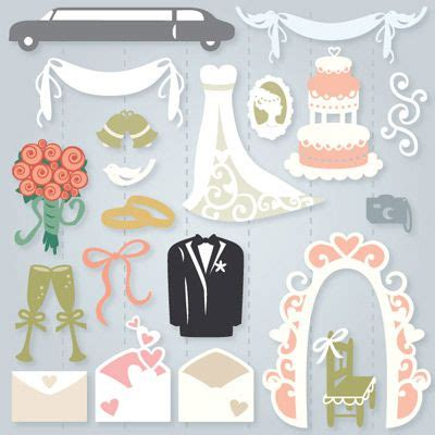 svg files for silhouette sizzix sure cuts a lot and make my big day svg collection 5 99 svg files for