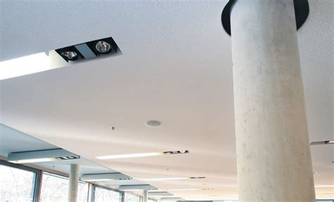 vogltoptec acoustic plaster ceilings vogl