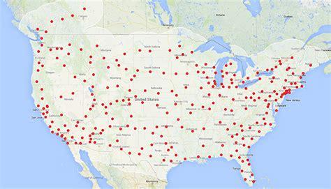 Tesla Locations Tesla Supercharger Locations Montana Get Free Image
