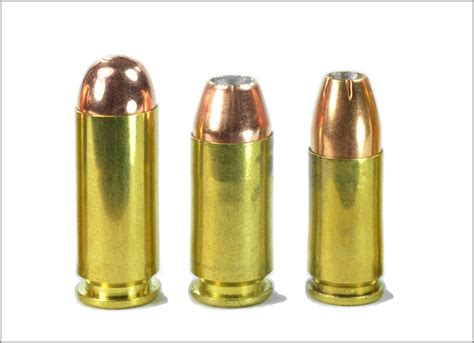 Pin Peniti 44 Mm 10mm ammo vs 9mm pictures to pin on pinsdaddy
