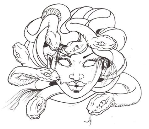 mother daughter symbol tattoos outline medusa tattoo design photos pictures and sketches tattoo body art