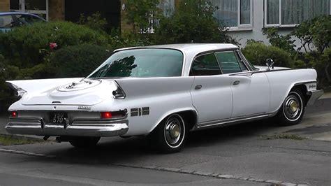 1961 chrysler new yorker our 1961 chrysler new yorker 4 door hardtop classic