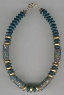 best 25 beaded necklaces ideas on beaded