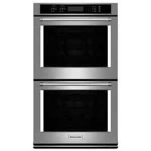shop kitchenaid self cleaning convection electric