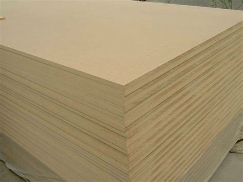 low price 18mm melamine mdf china mdf sheet prices photos pictures made in china
