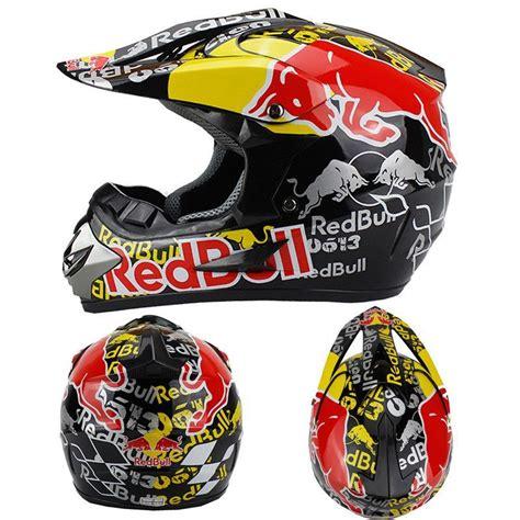 motocross bull helmet rockstar motorcycle offroad helmet dirt bike helmets