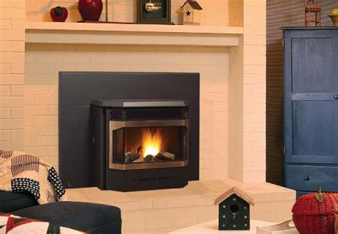 Regency Fireplace Insert by Regency Greenfire 174 Gfi55 Pellet Insert Portland