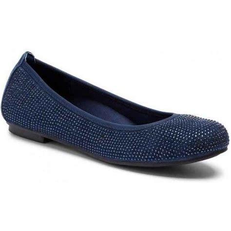 navy flat shoes 25 best ideas about navy ballet flats on