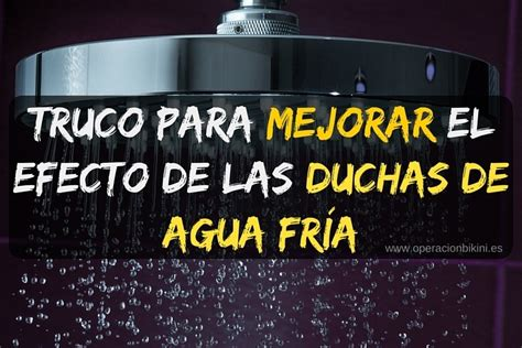 duchas de agua fr 237 a operaci 243 n - Duchas De Agua Fria