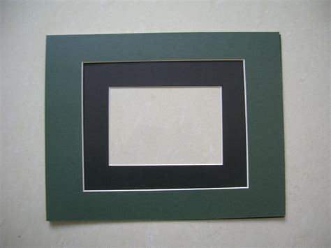 pre cut v groove photo mat board for photo frame buy v
