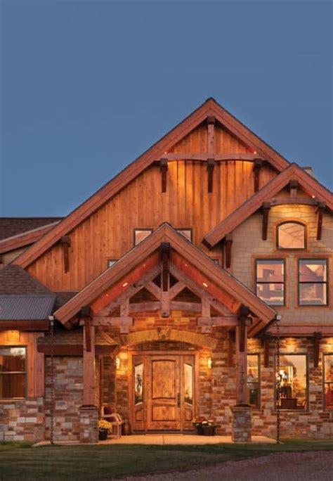 timber frame homes precisioncraft timber homes post and beam show low arizona timber frame home precisioncraft