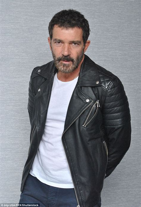 Antonio Banderas buys house near Cobham as he studies