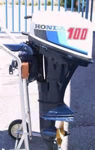 Honda Boat Motor Dealers 10 Hp Honda Outboard Boat Motor For Sale