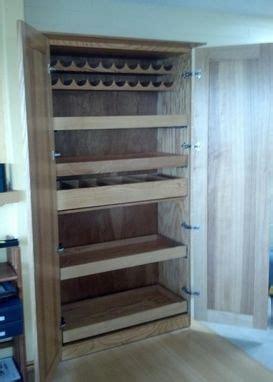 custom  pantry cabinet  hurst concepts llc