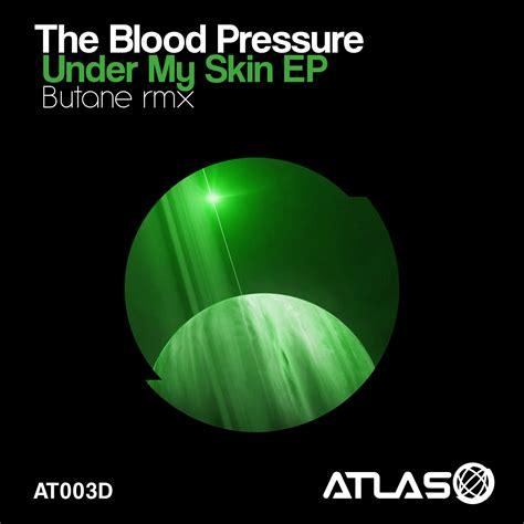 Atlas Records The Blood Pressure En La Tercera De Atlas Records Sonicaworks Blogs Noticias