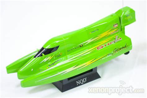 Mini Cyclone mini cyclone racing boat
