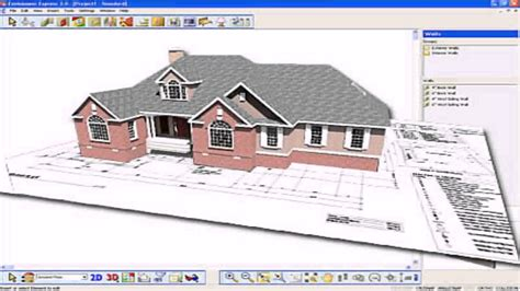 drelan home design software 1 05 drelan home design software youtube drelan home design
