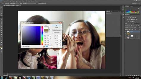 tutorial photoshop yang paling di cari cara mudah edit efek vintage di photoshop tas kamera