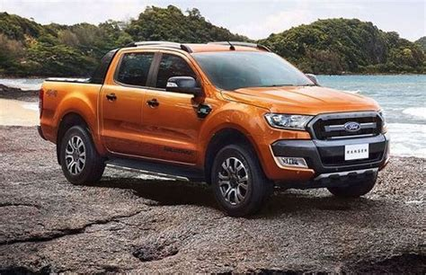 Ford Ranger Usa by 2017 Ford Ranger Usa Release Date 5 5 1 Votes 2017
