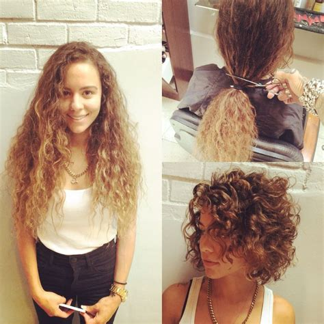 curly haircuts before and after 2146 best images about curly curly hair on pinterest
