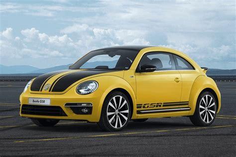 Volkswagen Car Sales by Volkswagen Beetle Us Car Sales Figures