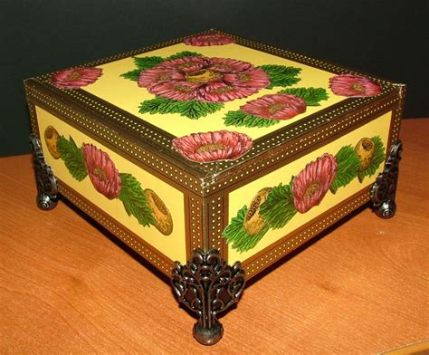 cigar box craft projects 181 best cigar box crafts images on cigar box